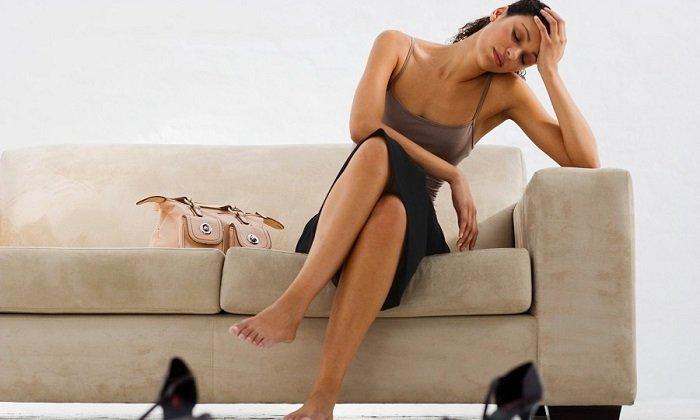 Во время лечения Месалазином могут наблюдаться такие побочные эффекты как слабость