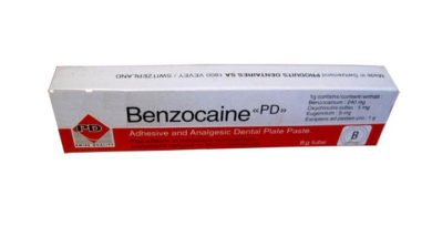 Как лечить геморрой средством Бензокаин