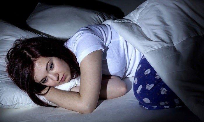 Средство способно спровоцировать нарушение сна