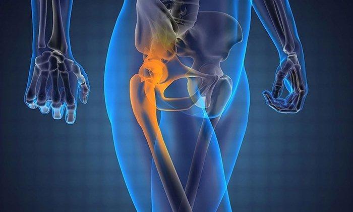Совместное применение препаратов показано при травмах опорно-двигательной системы