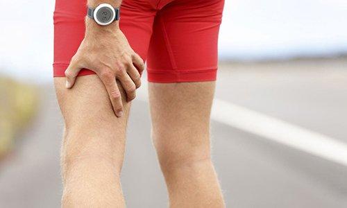 Препарат назначают при тяжести в ногах