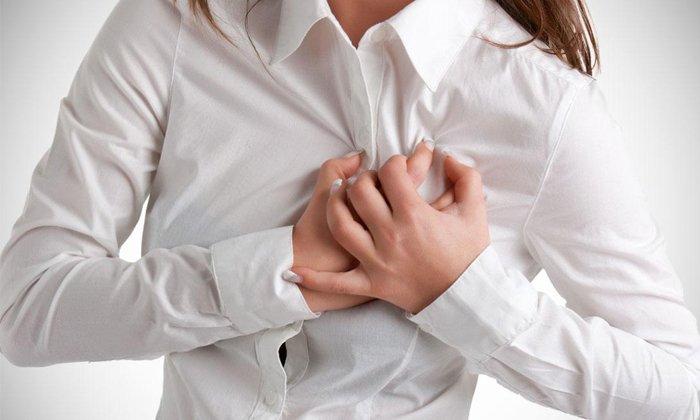 Сердечную недостаточность относят к списку противопоказаний