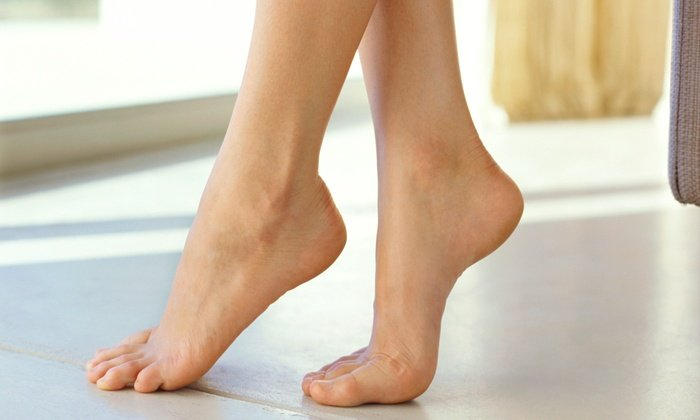 Использование препарата показано при синдроме усталости ног, который наблюдается после длительного нахождения в вертикальном положении на протяжении дня