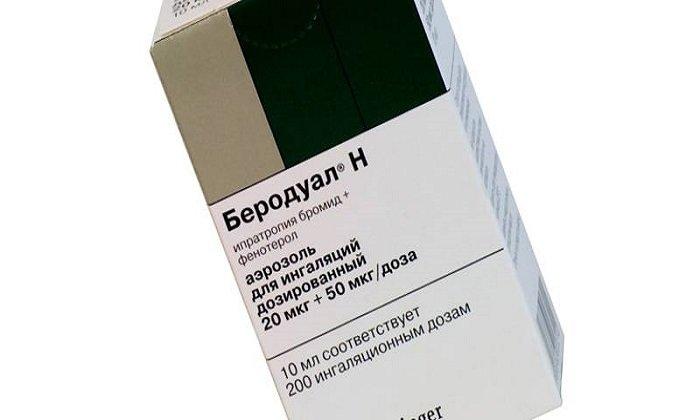 Использование обоих препаратов показано при пневмонии