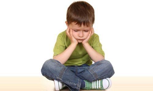 Дети не должны иметь свободного доступа к препарату
