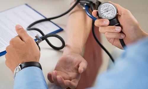 При применении Актовегила и Мексидола возможно снижение артериального давления