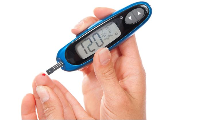 Внутрь цинк может применяться в качестве элемента комплексной терапии при сахарном диабете