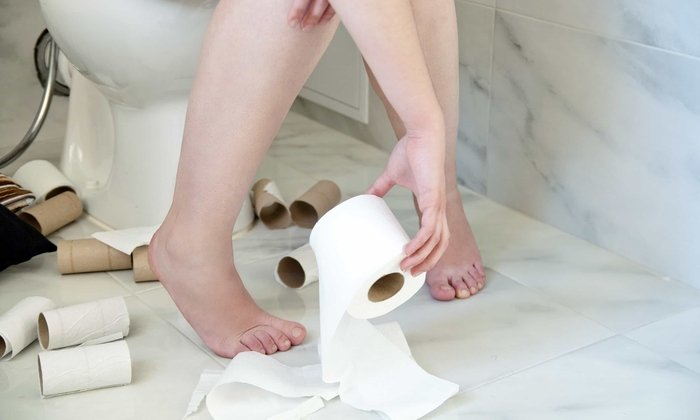 Неконтролируемое потребление мумие с глицерином оказывает сильный слабительный эффект, что может закончиться диареей