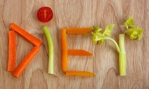 Лучше пользоваться медикаментом перед соблюдением диеты, чтобы активировать процессы расщепления жировых клеток