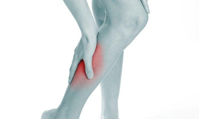 Сочетание Димексида, Новокаина и Анальгина показано при болевом синдроме мышц