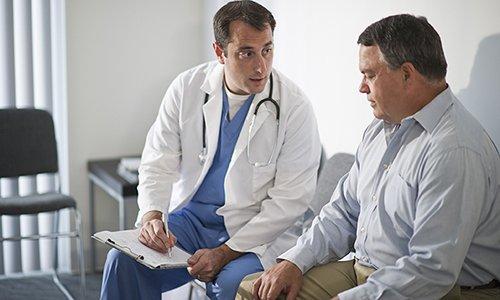 Курс лечения препаратами Релиф определяет врач, руководствуясь стадией заболевания и сложностью ее протекания