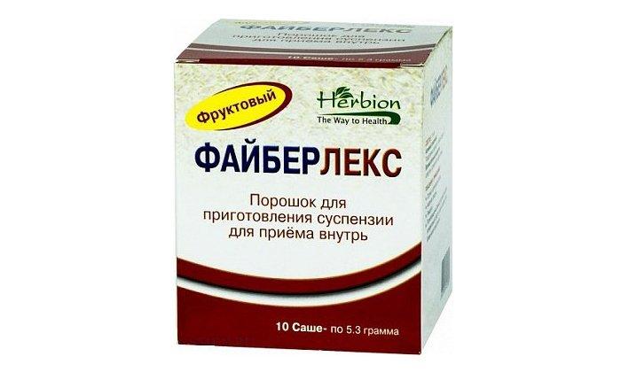 Как правильно использовать препарат Файберлекс