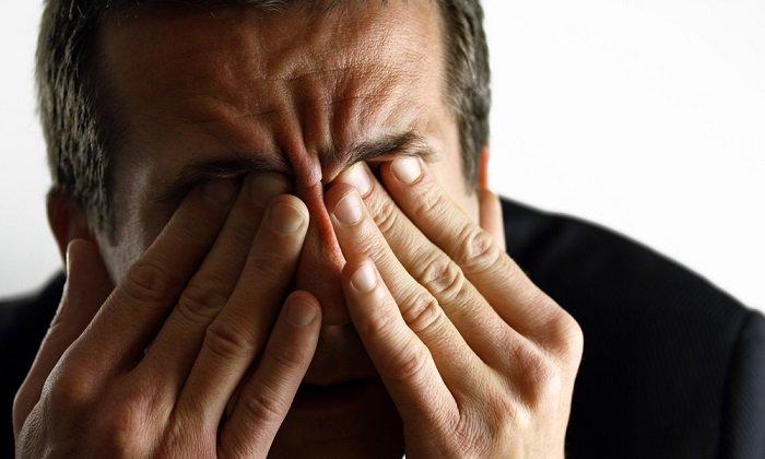 При длительном лечении человек может ощущать общую слабость, аритмию, повышенную утомляемость