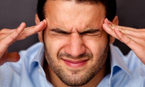 При приеме Мотинорма часто наблюдаются некоторые побочные реакции, например, сильная головная боль