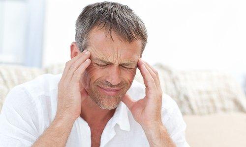 Передозировка прополисными средствами Тенториум может привести к появлению головной боли