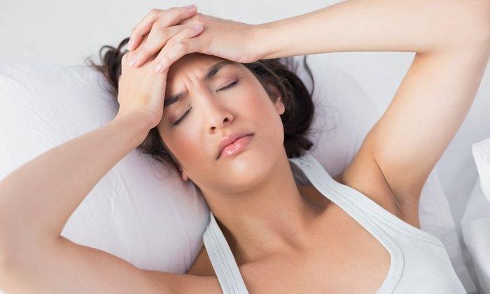 При использовании препарата могут возникать различные побочные эффекты, например, головные боли