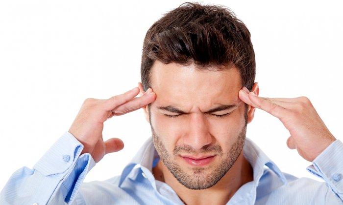 Некоторые люди после приема медикамента страдали головной болью