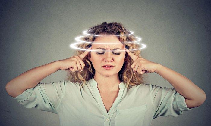 Передозировка может вызвать головокружение