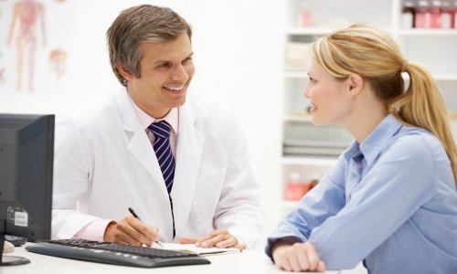 Перед началом использования Ирмалакса рекомендуется проконсультироваться с врачом