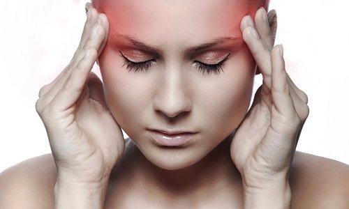 Использование Лидокаина может вызвать боль в голове
