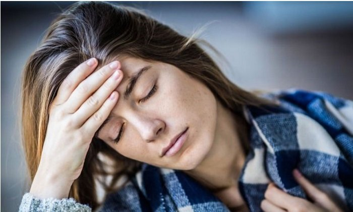 Отрицательное проявление препарата -повышенная слабость