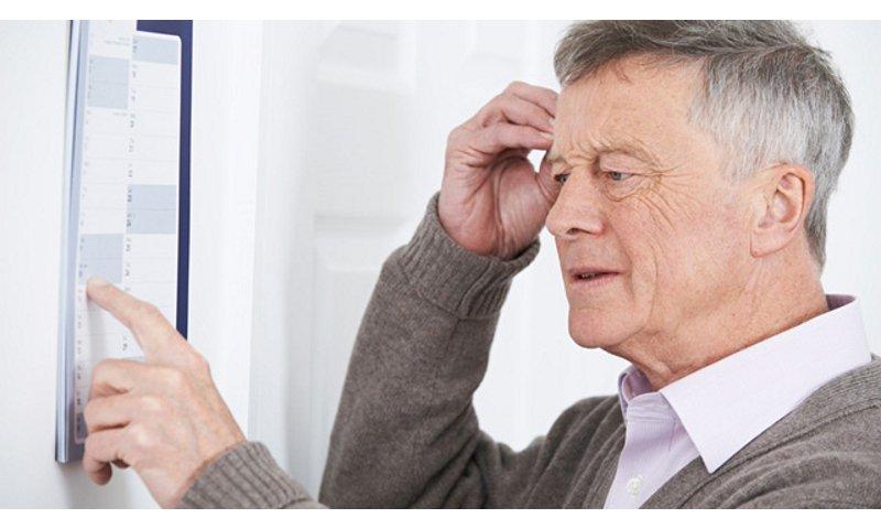 Препарат назначается при когнитивных нарушениях, возникших в результате недостаточности кровоснабжения