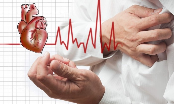 Мексидол назначают пациенту при инфаркте миокарда