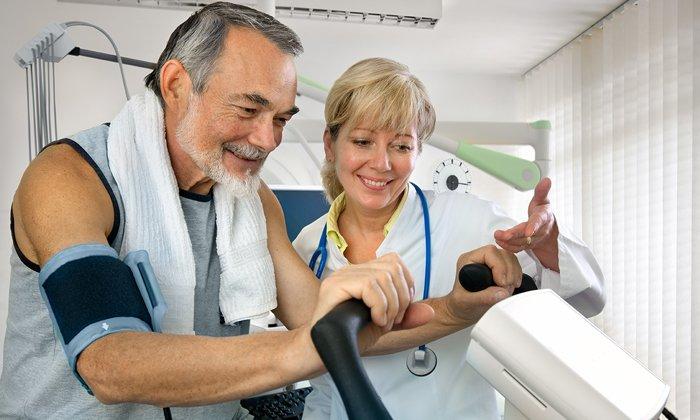 В период реабилитации после инфаркта миокарда можно использовать свечи Глицерол