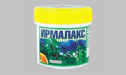 Ирмалакс - биологически активная добавка к пище. Предназначена для борьбы с заболеваниями кишечника