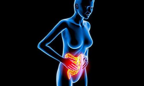 Салофальк купирует воспалительные процессы в органах желудочно-кишечного тракта