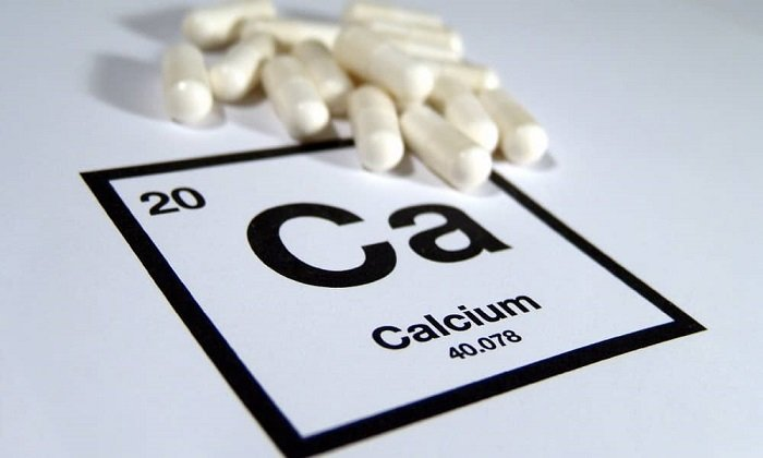 Взаимодействие Цитрата натрия 4 с препаратами кальция дает антагонизм