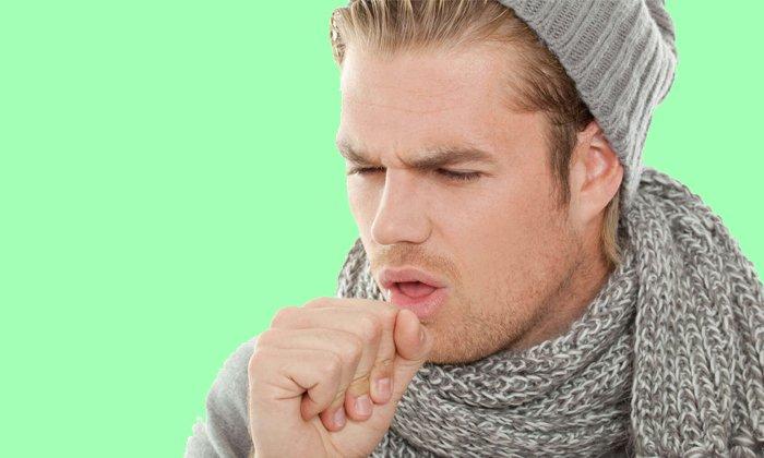Лекарство может вызвать влажный кашель
