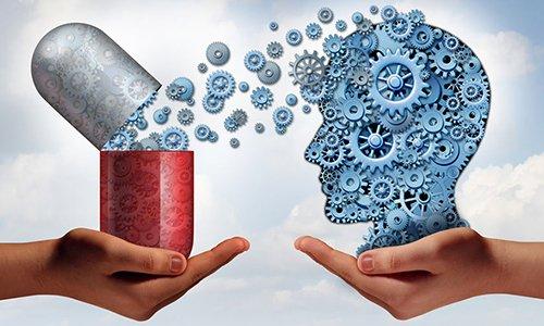 Прием Церебролизина приводит к улучшению когнитивных функций
