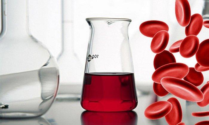 Противопоказанием к применению препарата Гепароид являются патологии крови, при которых развивается высокий риск кровотечений