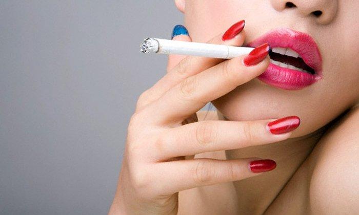 Хороший результат будет от лечения если отказаться от вредных привычек