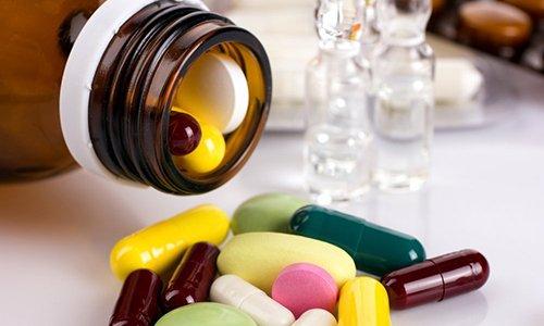 Перед использованием Лидокаина нельзя принимать лекарства ингибиторы