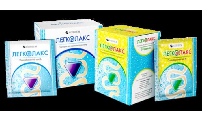 Препарат выпускается в форме белого порошка, который предназначен для приготовления перорального раствора и расфасован в пакеты-саше по 4 г и 10 г