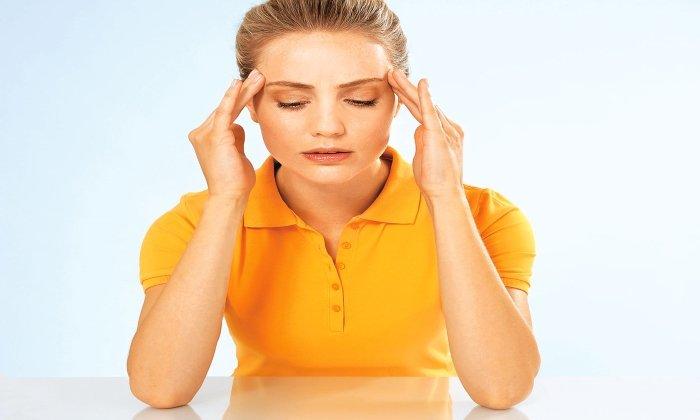 Детралекс может вызвать побочный эффект в виде головной боли