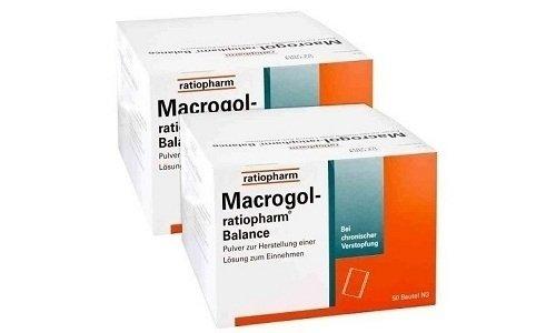 Препараты на основе Макрогола показаны при геморроидальной болезни