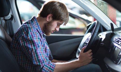 Прием препарата не влияет на способность управлять транспортным средством