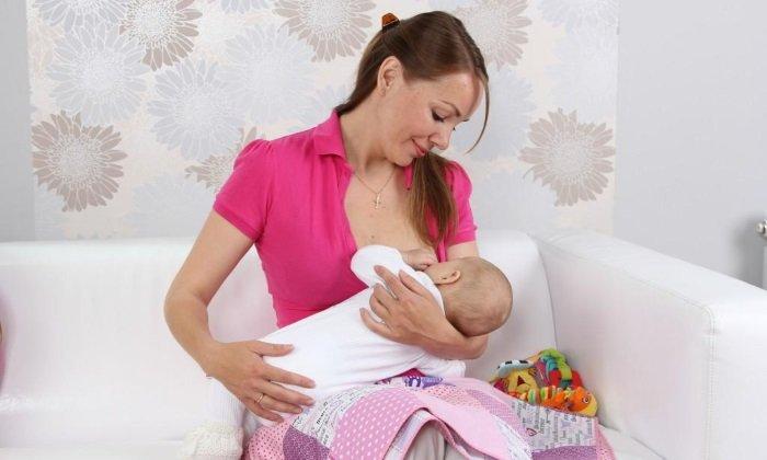 Препарат действует местно, поэтому его можно применять при беременности и в период грудного вскармливания