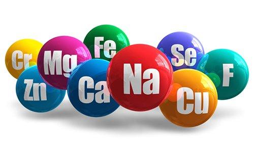 Эффект от терапии повышается при соблюдении диеты, включающей в себя продукты с солями магния, цинка, селена, марганца, меди и витамином A