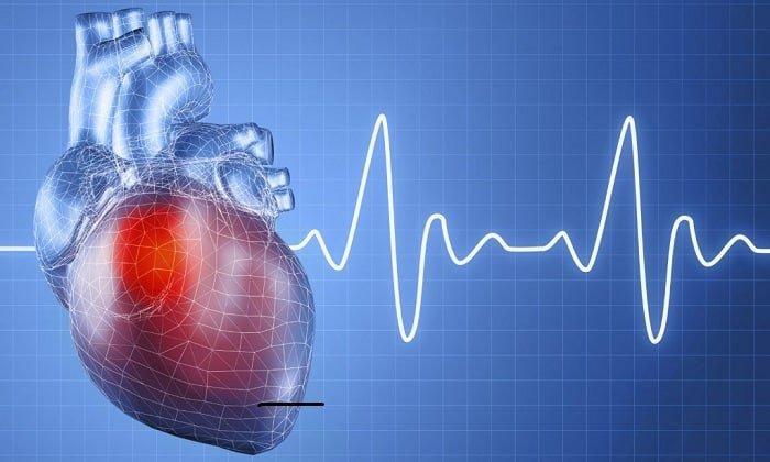 Не рекомендуется использовать препараты при сердечно-сосудистых патологиях