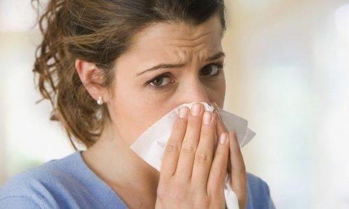 Можно заметить, что уже через 2 дня применения глицерина уменьшается выделение мокроты и слизи при насморке