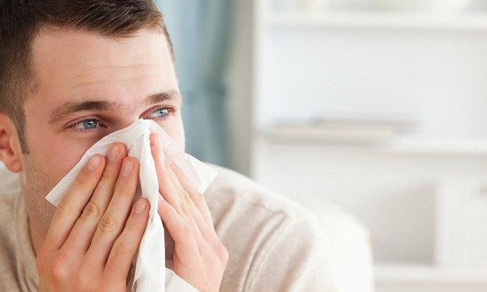 Препарат помогает избавиться от хронического насморка