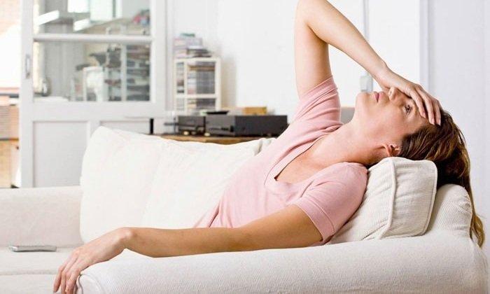 Общая слабость - симптом передозировки Тиосульфата натрия