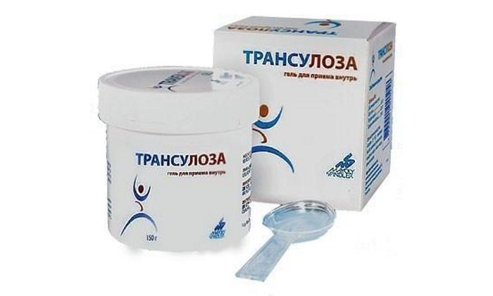 Каждая упаковка содержит мерную ложку и инструкцию по применению