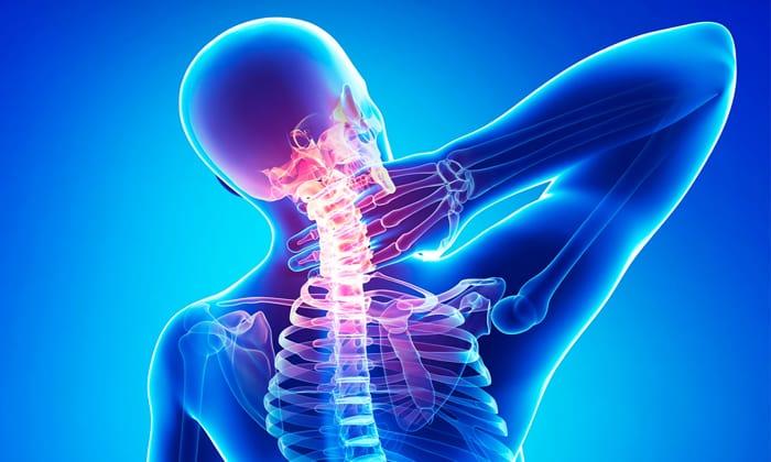 Новокаин и электрофорез показаны при грудном и шейном остеохондрозе