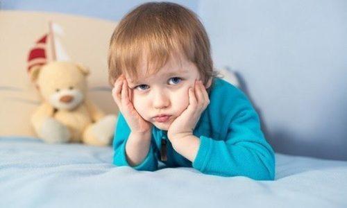 Детям, не достигшим 3 лет, препарат назначают с осторожностью