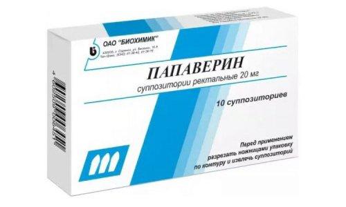 При комбинировании Дротаверина Эллара с папаверином и иными средствами спазмолитического действия отмечается усиление их фармакотерапевтического воздействия